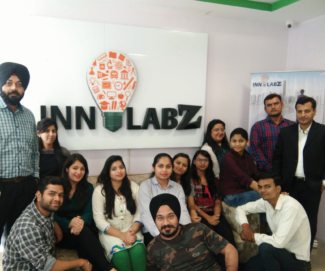 How Innolabz ventures understand the problem of unemployment in India and solving it with the help of startup ecosystem  3 – startup ecosystem