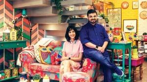 Vivek and Shubhra Chadda Chumbak Founder