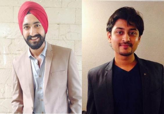 cofounders of bewakoof brand