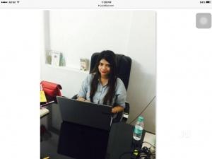 Deepti Avasthi, Co-founder of GoHoardings advertising agency