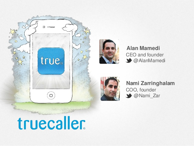How Truecaller Was Started and Its Business Model Became So Successful? Success Story of Mobile App  5 – truecaller app