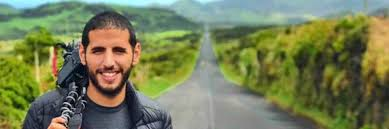 Journey of Nuseir Yassin aka Nas Daily