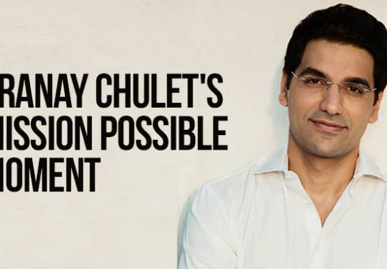 Success Story of Pranay Chulet- Founder of Quikr