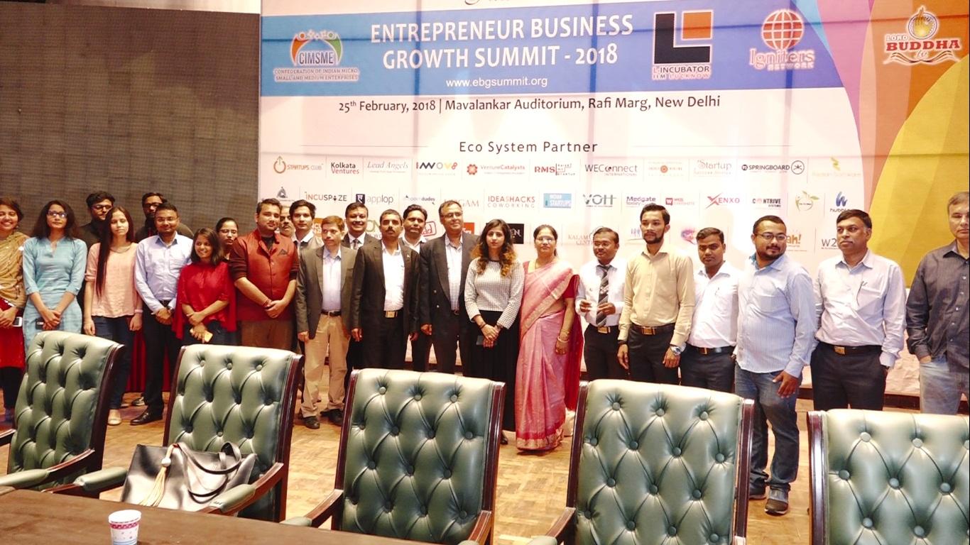 Entrepreneur Business Growth Summit 2018