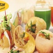 How a Software Engineer quit his job to sell Pani Puri- Success Story of Chatar Patar