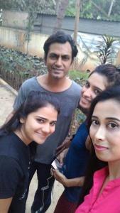 Neha Chowdhury  1 –