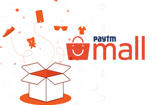Paytm mall offered various cashback on various products