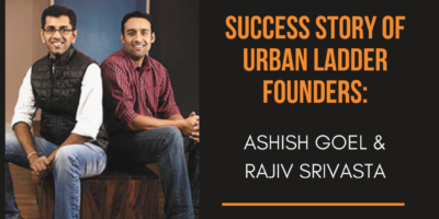 Urban Ladder Founders Success Story