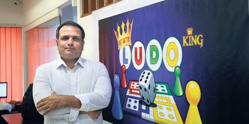 Ludo king founder