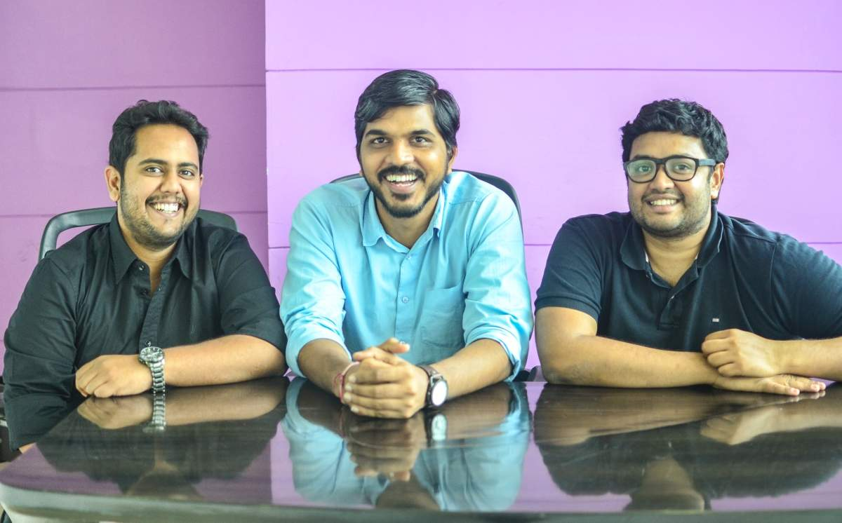 Swiggy founders