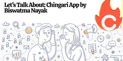Exclusive Interview of Biswatma Nayak About Chingari App Success Story 5 – Chingari app