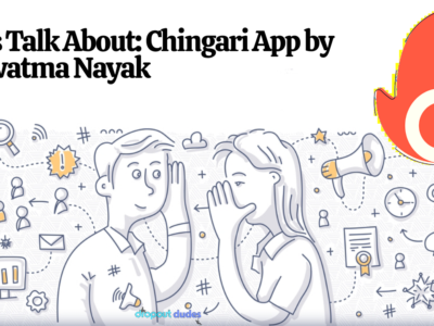 Exclusive Interview of Biswatma Nayak About Chingari App Success Story  1 – Chingari app